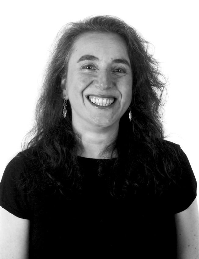 Cristina Trenzado Romero