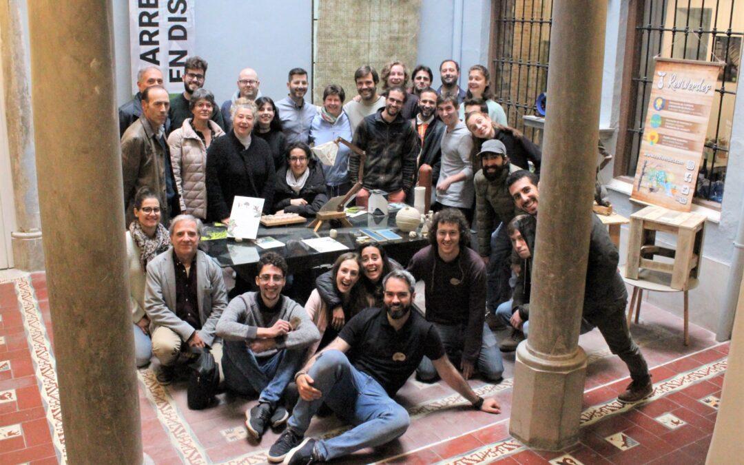 Primer Congreso Biomimicry Weekend (Granada)