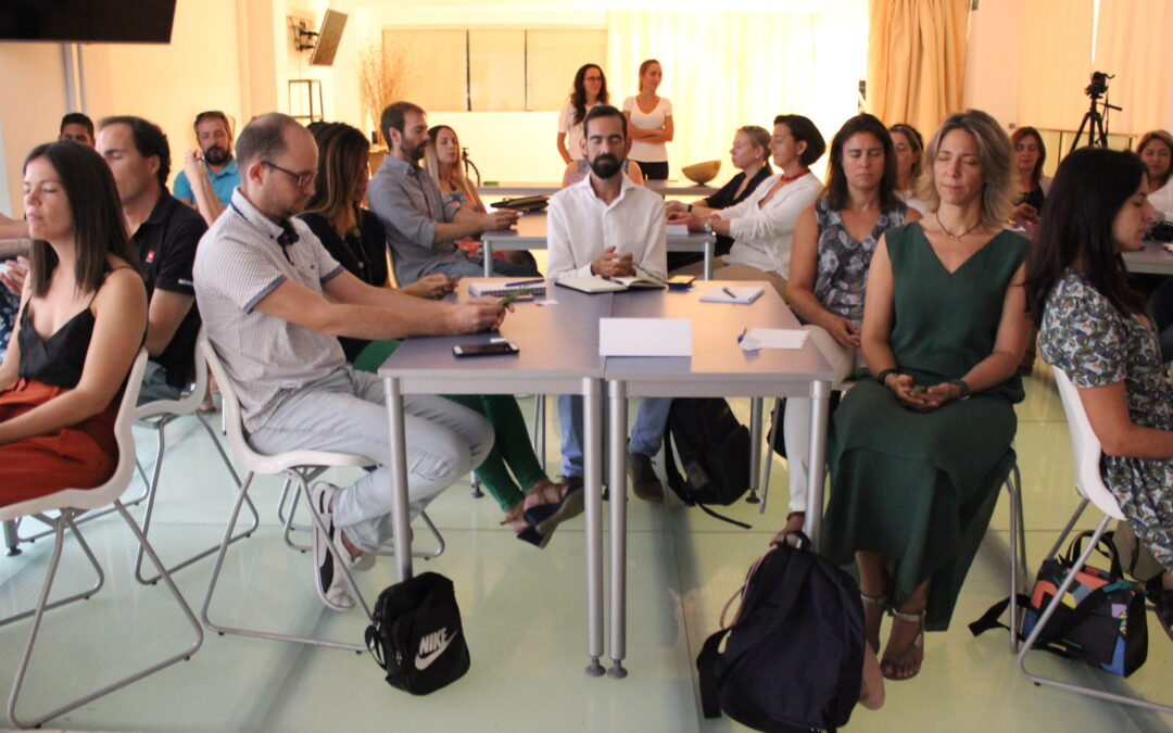 Organic Day con Wessanen (Madrid)
