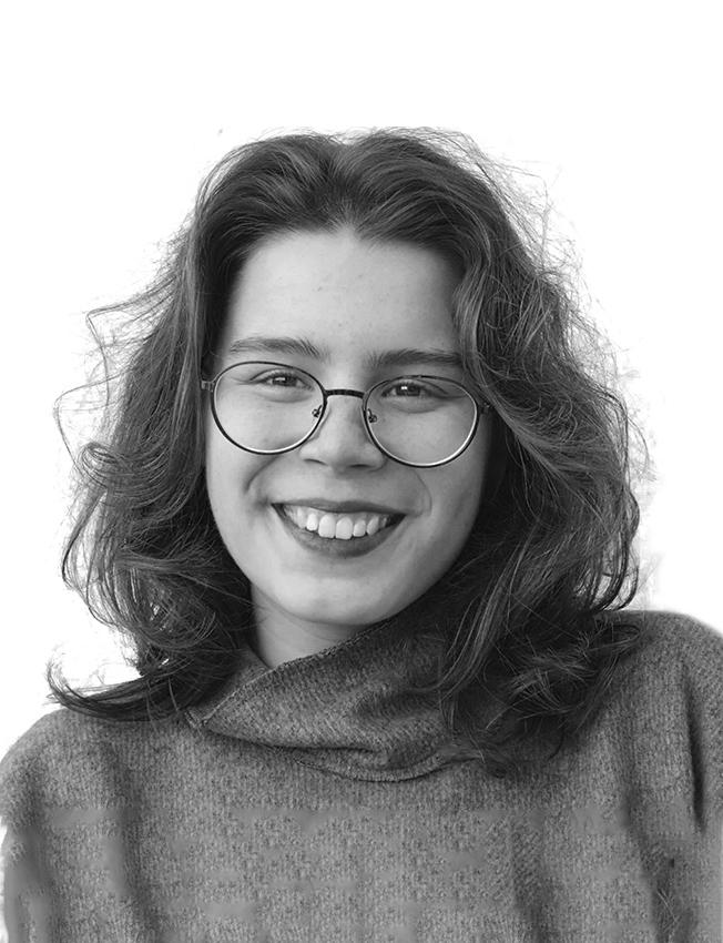 Carolina Veloso Ferreira