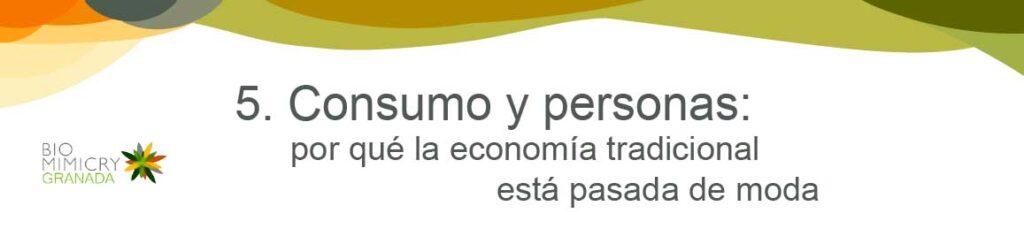 taller Consumo y personas